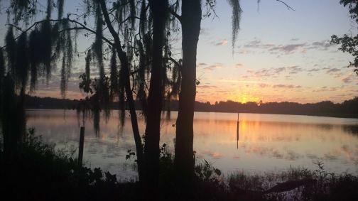 lake weeks